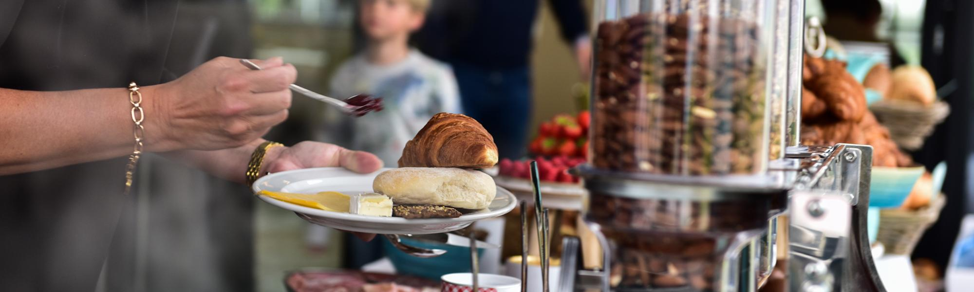 Ontbijten aan zee met Granola en co - Koksijde - Oostduinkerke